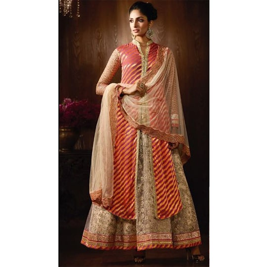 Buy Ranges of Fashionable #PartyWear #DoubleLayerSuit #SalwarKameez Collection to become Show-stopper of the Event #Wedding #FreeShipping in #India  http://www.ishimaya.com/salwar-kameez/occasion/party-wear/doublelayersuit.html?utm_source=roposo&utm_medium=refferal&utm_campaign=smo