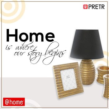 Isn't it true? It's time to beautify your story with us. Redecorate your home with amazing at home collection on Pretr & get upto 70% off. Also avail express delivery. Click here to shop> http://bit.ly/2jmbpuN #homedecor #eoss #upto70off #athome #urban #decor #discountseason #shoponline #pretrapp