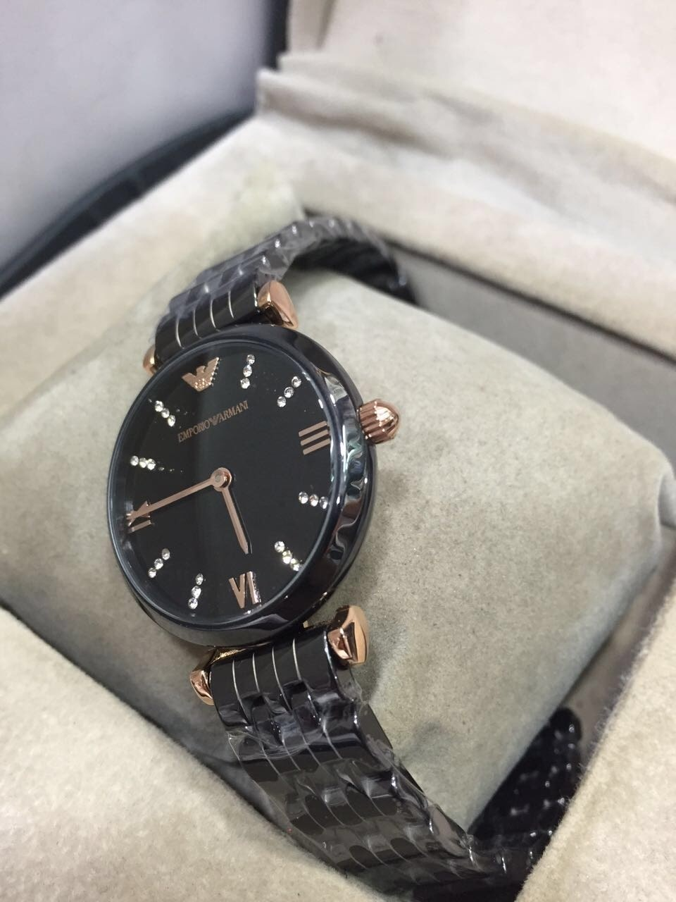 """AAA + Ladies Watches .. 20 pics inside. . Click on """" View Full Story """" to see all of them For price or orders you can  1.) Whatsapp on 09650483403 2.) Send email on brandaholics.store@gmail.com #watches"""