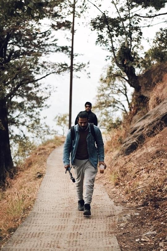 #mountains #trekking #treķking #landscape #trekkıng #photo #mountain #travel #photography #photograph #landscapephotography #adventure #xpro1 #summicron35 #nature #montblanc #mont #leica #instaphoto #fujifilm #chamonix #travelling #picture #photooftheday #photographer #india #mukteshwar