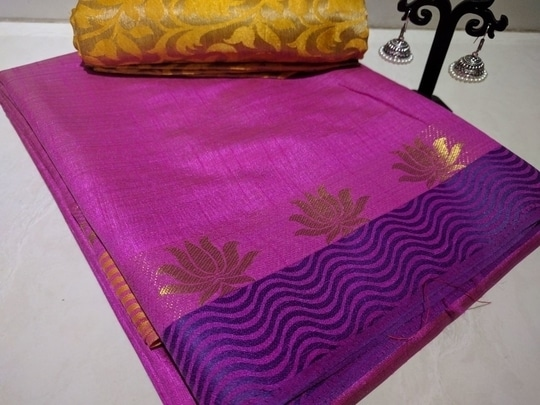Ethnic Pure Tussar Silk Sarees for Puja Wear/Festivals/Parties  Elegant and Ethnic  Lovely collection which will not let you take your eyes off it.  P.S. Comes with earrings  HOW TO BUY - JUST CLICK ON CHAT TO BUY AND ORDER NOW  #designer #designer-wear #styles #tussarsilk #tussarsilksarees #ethnic #ethnicwear #ethnicwearonline #desi #puja #soroposo #soroposolove