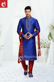 Be different from others with this Blue #Dhupion #ArtSilk #festivekurta. Buy now :- https://goo.gl/BZfXZN 👗👚 For Live Shopping Click This Link :- https://goo.gl/3tCilt For more information :- Call us @+919377222211 (Whatsapp Available)