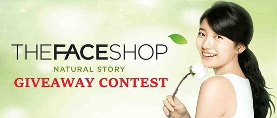 THEFACESHOP GIVEAWAY CONTEST-   Follow below rules to participate in Giveaway!!!  1. Like Us on Facebook https://www.facebook.com/beautyandhealth.co.in/  2. Answer below questions in the comment box of my blog (follow below link for my blog): http://beautyandhealth.co.in/2017/01/thefaceshop-giveaway-contest/ a. Where was the first store of THEFACESHOP opened? b. Why do you believe in Natural products?  3. Anyone who unfollow after the giveaway shall be blocked for the future ones😈  4. Contest is for Indian Residents  5. Giveaway ends on 24th Feb'17
