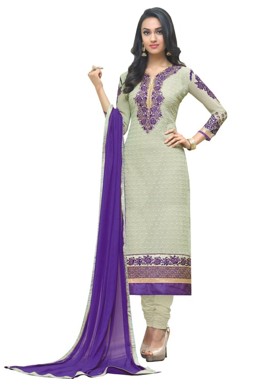 """New Designer Georgette Fabric Light Green Dress Material @ Rs.1499!..... Order Now :-https://goo.gl/Mw0Cey Order On Whatsapp no +91-7285880242 Mail Us On :- info@khantil.in Product Code :- 17697"" #lifestyle #onlineshopping #blue #ethnicwear"