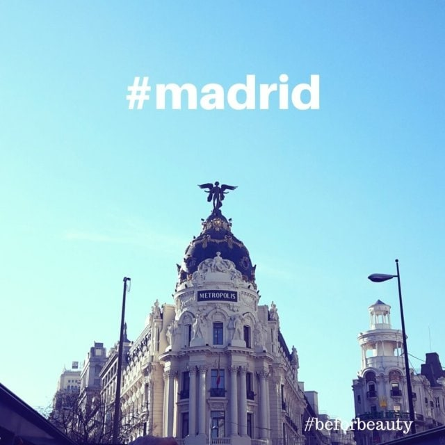 Read my sister, Pragati's experience in Madrid at http://beforbeauty.com/madrid-3-days-winter-holiday-spain/  😃  #traveler #lifestyle #lifestyleblog #lifestyleblogger #roposolove #roposofollow