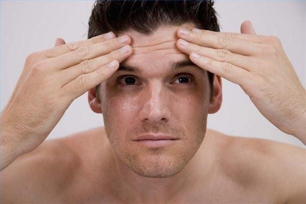 For Ageing Skin  #antiageing #skincare #men