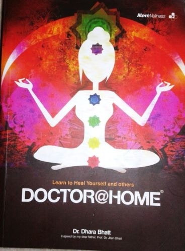 DOCTOR AT HOME - GET AWAY FROM DIEASES  DOCTOR AT HOME - BY Dr DHARA BHATT  IMPORTANT POINTS  GET FREEDOM FROM DIEASES  HEALTH IS FREELY AVAILABLE  MEDICINE IS NOT ENOUGH  PAIN IS NOT YOUR ENEMY  ABUNDANCE IS WITHIN  PRICE 390 RS +RS 150 Included  WORLDWIDE SHIPPING - INTERNTATIONAL BUYERS PLEASE CONTACT US FOR INTERNATIONAL SHIPPING  TO PURCHSE ONLINE PLEASE DO CLICK ON THE BELOW LINK  http://www.ebay.in/itm/DOCTOR-HOME-GET-AWAY-DIEASES-/222052141598?hash=item33b356ca1e