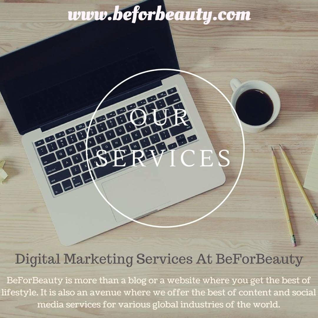 In this day and age, it goes without saying that you and your brand need to be online. More importantly, you need to build a social voice that is unique, personal and engaging. At BeForBeauty, we offer the best of content and social media services for various global industries of the world. For more info, please visit http://buff.ly/2l8R1yf  #socialmedia #socialmediamarketing #socialmediainfluencer #girlboss #bossbabe #beforbeauty #SEO #content #digitalmarketing #digitalmarketingtips