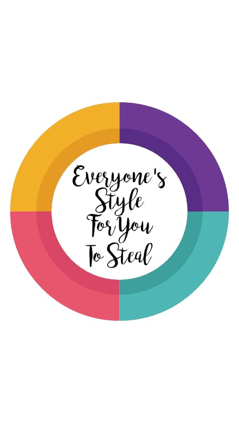 Turn up the volume for this one, guys! #StyleStealer #SoRoposo #Roposo