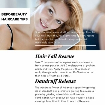 Want to do something little for your hair? Visit http://buff.ly/2lWUWzS for tips and hacks on how to get naturally beautiful hair at home. :D  #beauty #beautyblog #beautyblogger #lifestyle #lifestyleblog #lifestyleblogger #hair #hairtips #hacks #indianbeautyblog #indianbeautyblogger #swiss #swissblog #swissblogger #beforbeauty #diy #hairhacks