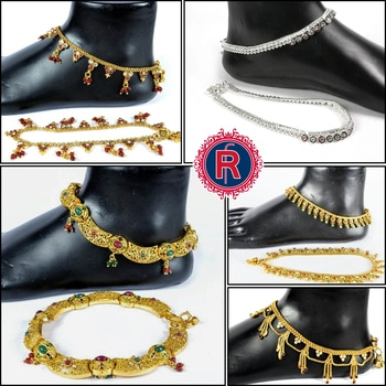 #Runway #Fashion #New #Anklet #jewellery #Collection For Full Catalogs, designs and price kindly #Whatsapp us at +91-9988339521 Stay Tuned for more collections #IndianWeddings #Weddings #Bride #BridalJewellery #IndianFashion #BestPrice #BestProducts #AwesomeDesigns #Customization #OnlinePurchase #allthingsbridal #desibeautyblog #sikhbride #indianbride #indianjewels #indianfashion #indianjewelry #traditional #punjabijewelry #Wholesale #Wholesalers #Reselling #Resellers For more info visit https://goo.gl/xBiLn3