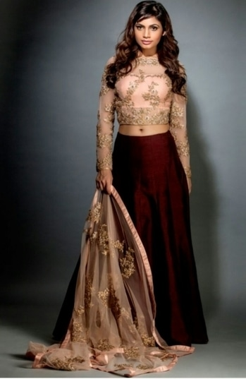 New Beautiful Maroon Colour Taffeta Silk Lehenga with Embroidered Blause  Buy Now: http://bit.ly/2mlm3AD  #Fleaffair #FleAffairWithshopping #Fashion #style #lehenga #MaroonColour #grabit #awesomelook #nicecollection #love #Girls #EverythingButTheOrdinary #designs #deresses #fashionable