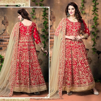 Buy at www.shoppingover.com Search Code 20004ANY Order at https://goo.gl/kF0N1K Stitching service provided International Delivery - Charges apply Domestic COD & Free Shipping Secure payments by PayPal &ICICIMS 100% Genuine & High Quality Dresses #roposodesignbox #valentinesday #happy #partystarter #salwarsuitonline #salwarkameez #anarkalisuit #lehengacholi #india #selfieoftheday #lifestyleblogger #red #streetstyle #winter #photography #beauty #photooftheday #style #ootd #followme #indianblogger #likeforlike #fashion #saree #sareez  #fashionbloggers #picoftheday #beautiful #roposoblogger #roposogal #fashionblogger #fashionista #love #newdp #menonroposo