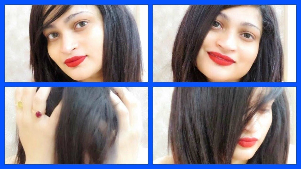 The Best Overnight Hair Oil Treatment to REDUCE HAIR FALL, DANDRUFF & Promote HAIR GROWTH