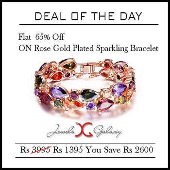 🎁🎉  Deal of The Day  🎁🎉   Swiss Cubic Zirconia 24K Rose Gold Plated Sparkling Bracelets Flat 65% off discount  Shop Now: bit.ly/2lGiys0  #bracelets #sydney #australia #america #canada#california #kuwait #dubai #london#england #italy #sikhwedding #bride#fashion #happy #jewellery #kundan#lehnga #love#newyork #NYC #punjabi#toronto #traditional #uk #us #usa #viah#sikhwedding #newjersey