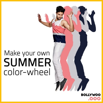Bring the summers with a sway, enthusiastic palette with Varun Dhawan's Bunnyhop Vest!  #bollywoo #summers #vacationtime #holiday #amazing #fun #picoftheday #style #fashion #love #friends #nofilter #l4l #bollywooddecoded #bollyovermolly #stopthescreen #shopthescreen #officiallystolen #stardominabox #dontsnapdontflipjustwoo  Bollywood's official experience store - www.BollyWoo.ooo