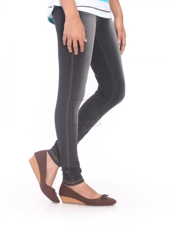 The stylish entrant to the world of fashion is the faded black jeggings from prisma. Sheath it with your favorite light shaded shirts to discover the gorgeous you. Happy Shopping @ goo.gl/UorFJ9 Walk-in @ Avinashi Road, Tirupur Outlook of Jeans, Comfort of Leggings Experience all together in Prisma Jeggings #Prisma #Jeggings #JeggingsFashion #WomensFashion #MyPrisma #BrandPrisma #PrismaOnline #PrismaRetail #HappinessDesigned #HappyShopping at Prisma, we design happiness . . . for you.