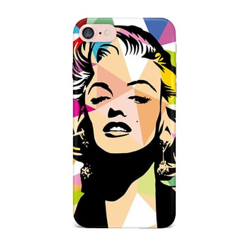 Fear is stupid. So are regrets - Marlyn Munroe.  https://goo.gl/n0DTF2  A lady with Integrity.  Marilyn Geometric Case Phone case available for iPhone and other Android models like Lenovo, Letv, Asus, Honor, HTC, Oneplus, LG, Google, Nexus, Samsung, Motorola and a lot more.   To Shop, WhatsApp us now on 8971307171 Or log on to www.qrioh.com  #shopnow #qrioh #qriohexclusives #marlyn #phonecase #shopnow #roposo