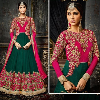 Buy at www.shoppingover.com Search Code 3992HL Order at https://goo.gl/jo7iec Stitching service provided International Delivery - Charges apply Domestic COD & Free Shipping Secure payments by PayPal &ICICIMS 100% Genuine & High Quality Dresses #roposodesignbox #valentinesday #happy #partystarter #salwarsuitonline #salwarkameez #anarkalisuit #lehengacholi #india #selfieoftheday #lifestyleblogger #red #streetstyle #winter #photography #beauty #photooftheday #style #ootd #followme #indianblogger #likeforlike #fashion #saree #sareez  #fashionbloggers #picoftheday #beautiful #roposoblogger #roposogal #fashionblogger #fashionista #love #newdp #menonroposo