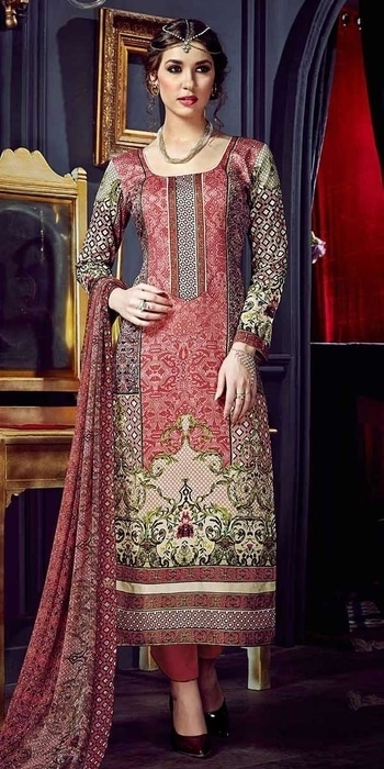 ✔#Rs 1650 Artistic Maroon And Beige Cotton Straight Suit.   ✔WhatsApp 8097909000 👉Click Here to Buy http://bit.ly/2muVb1g  ✔#Nallucollection #style #fashion #ethnic #beauty #fashion  #fashionista #fashionable #fashionstyle #shoutout #style #trending #women-fashion #fashionmodel #womenapparel   ✔Follow us on : Twitter http://bit.ly/2hi954w ✔Ropso http://bit.ly/2ksrywj ✔Pint rest : http://bit.ly/2jP9PTJ ✔Google + : http://bit.ly/2kYWNQp