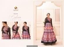 For more info. call or whatsapp : +91 9978610114 Price Per Piece: 1541 Catalog Pieces: 8 Full Catalog Price: 12328 fabric-banglori silk