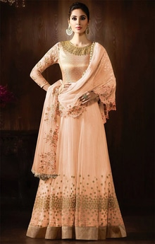Ultimate And Remarkable Anarkali Dress To Express Like Uppermost  To View More Designs:- http://www.designersandyou.com/dresses/anarkali-suits  Order Here:- http://www.designersandyou.com/dresses/anarkali-suits/ultimate-and-remarkable-anarkali-dress-to-express-like-uppermost-4632  To View Peach Anarkalis:- http://www.designersandyou.com/dresses/anarkali-suits/peach  To View Net Anarkalis:- http://www.designersandyou.com/dresses/anarkali-suits/net  http://www.designersandyou.com/dresses/anarkali-suits/brocade  #IndianAnarkaliSuits #DesignerAnarkaliSuits #LatestAnarkaliSuits #BeautifulAnarkaliSuits #AnarkaliSuitsPattern #AnarkaliSuitsPatterns #AnarkaliSuitsStyle #AnarkaliSuitsStyles #StylishAnarkaliSuits #TrendyAnarkaliSuits #IndianAnarkaliDresses #DesignerAnarkaliDresses #LatestAnarkaliDresses #BeautifulAnarkaliDresses #AnarkaliDressesPattern #FloorAnarkaliSuits #FloorAnarkaliDresses