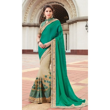 Make your own #Fashion style by wearing these stunning #PartyWear #Satin #Sarees #HoliSpecial #FreeShipping in #India & #Bangladesh  http://www.ishimaya.com/sarees/fabric/satin.html?utm_source=roposo&utm_medium=refferal&utm_campaign=smo