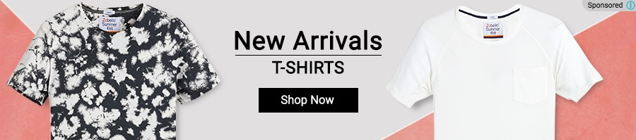 Zobello's selection of t-shirts is versatile. They can be styled innovatively to lend a different look to any attire. Get a 20% discount if it's your first purchase with us.  https://www.google.co.in/url?sa=t&rct=j&q=&esrc=s&source=web&cd=1&cad=rja&uact=8&ved=0ahUKEwikwsuH1q_SAhVBoZQKHadrDV0QFgiMATAA&url=http%3A%2F%2Fwww.zobello.com%2Fmens-clothing%2Fmens-t-shirts.html&usg=AFQjCNHsoKDHXOD-1Agmsw1NsUxo52tYJA&sig2=ozc-iuAdw2hN1wICv289Kg