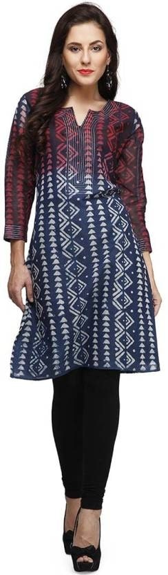 Look classy and stylish in this piece and revel in the comfort of its Cotton fabric.. #fashion #love #ethnic #model #happy #styles  http://bit.ly/2lF2Nkg