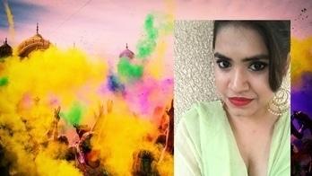Holi होली 2017 | Skin Care Hair Care tips  | Beauty hacks for Holi every girl should know