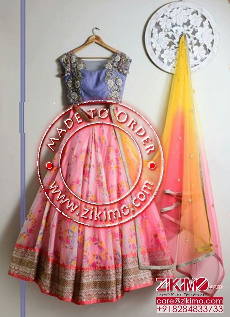Buy Now This Designer Outfit @ Zikimo.Com