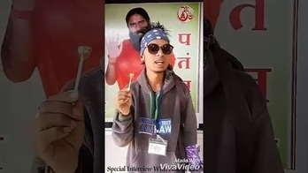Special Interview On Patanjali Lolipop