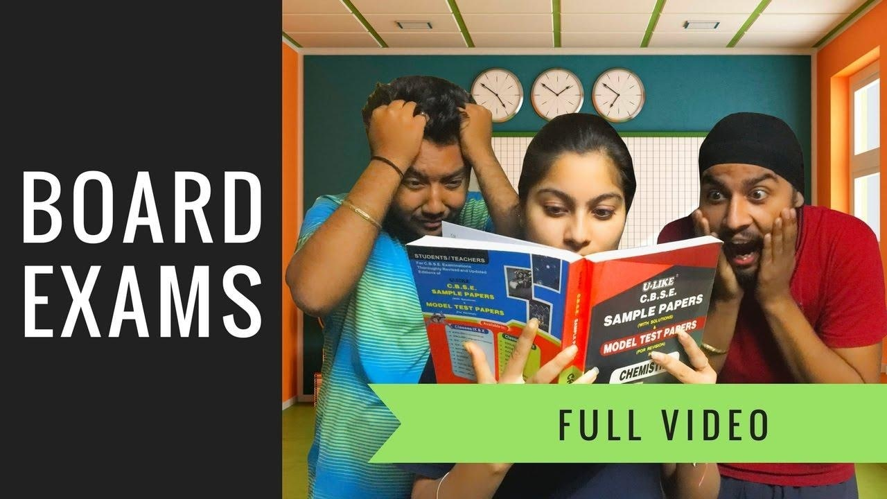 Mr. Funjabi Films | Board Exams Special  Watch | Like | Share | Comment | Subscribe  #roposo #youtube #newvideo #newdp #holi #happyholi please #SUBSCRIBE my channel  Channel Link: https://www.youtube.com/c/MrFunjabiFilms
