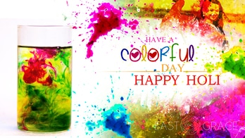 On this holy occasion, let us unite like the colors of Holi, bring strength to our relationships with families and friends and drive social evils away.  We wish you a very happy and auspicious Holi!  With Love, EAST & GRACE www.eastandgrace.com  #Holi2017 #HappyHoli #eastandgrace