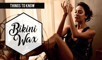 5 Things EVERY Girl Should Know Before Getting A Bikini Wax Read on: https://goo.gl/BqeAcn  #beautyhacks #waxing #spoylblog #spoylapp #spoyl #roposo