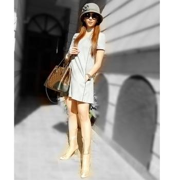 Lookbook for a polo match !!    Because this got me the most stylish woman of the evening !! . #poloseason #grey #hats #shoes #lookbook #wiw #lotd #chicstyle #keepingitclassy #shoeenvy @egoofficial #egosquad #fashionblogger #indianfashionblogger #hightea #fashiondiaries #stylegram #sunglasses #chic #staybeautiful #fashionfiles #shoelove #shoesoftheday #roposogal #roposostyleblog #women-fashion #styletalks #soroposo #bagsaddict #hatstyle #hats #sunglasslove #afternoonlook #luxuryfashion #fashionblogger #indianfashionblogger #roposoblog #lookbook #ootd #wiw #roposolookbook #styleblog #keepitclassy #be-fashionable #xoxo  . Details - Straight Dress - @zara .  Hat - @ninewest .  Shoes - @egoofficial .  Bag - @louisvuitton
