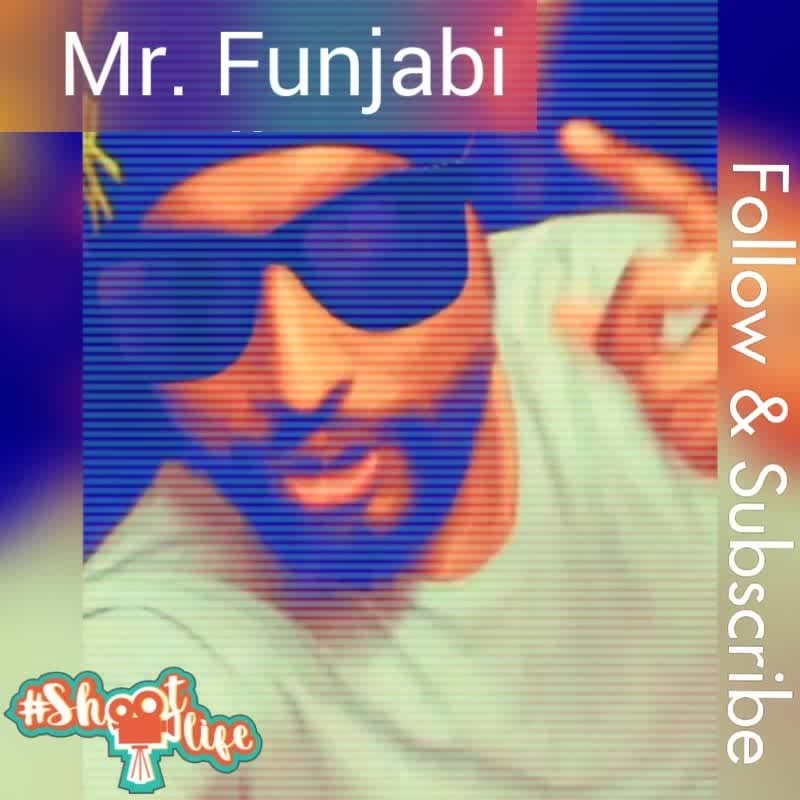 #mrfunjabifilms #newvideo #newdp #crazyya #menonroposo #shootlife #bollywood #myfirstpost #loveyourself #myfirststory #india #roposo #youtuber #shootlife