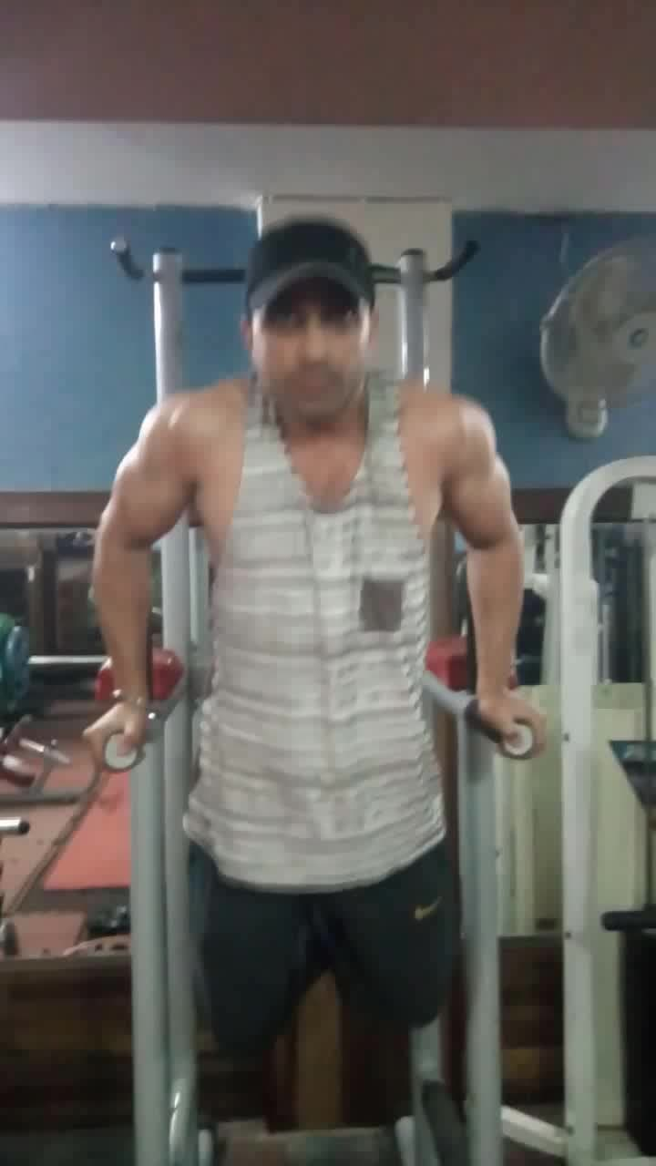 triceps workout #fitness