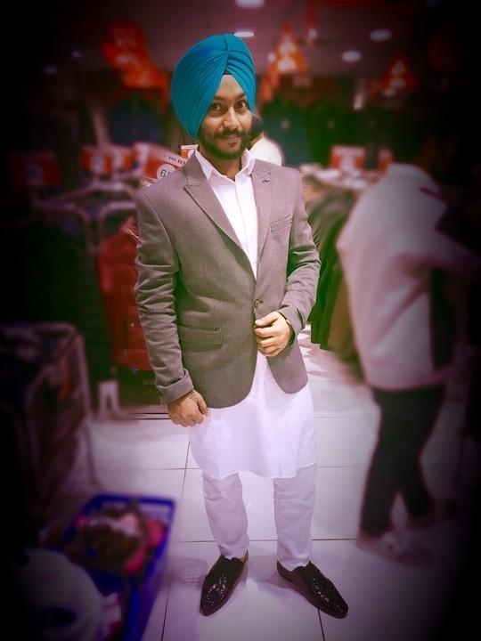 Simmer Pandwal follow on FB