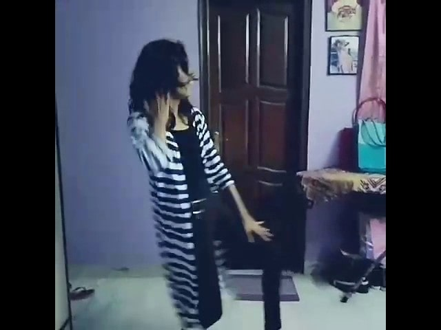 Guys!!  WATCH out for my videos  Like and subscribe to my YouTube channel 'let the world shake with you' to watch me live dancing on my moves!!!!  https://youtu.be/wKj87SAuLNY