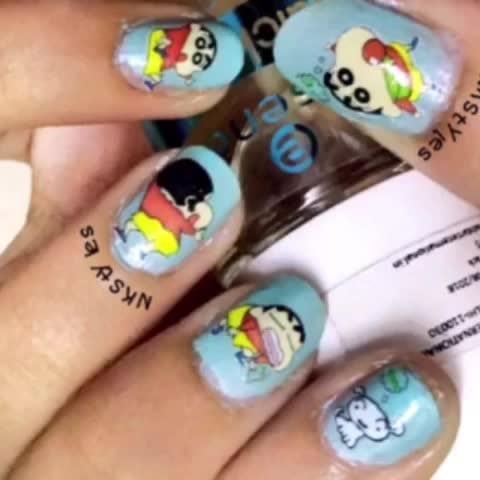 Nail art compilation! #youtubeindia #indianyoutuber #nkstyles #nailswag