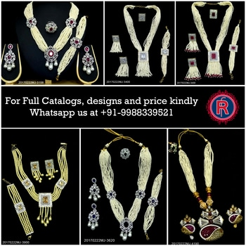 #Runway #Fashion- #Wholesale #Indian #Jewellery #New #Necklace #AD #MalaSet #jewellery #Collection For Full Catalogs, designs and price kindly #Whatsapp us at +91-9988339521 Stay Tuned for more collections #IndianWeddings #Weddings #Bride #BridalJewellery #IndianFashion #BestPrice #BestProducts #AwesomeDesigns #Customization #OnlinePurchase #allthingsbridal #desibeautyblog #sikhbride #indianbride #indianjewels #indianfashion #indianjewelry #traditional #punjabijewelry #Wholesale #Wholesalers #Reselling #Resellers