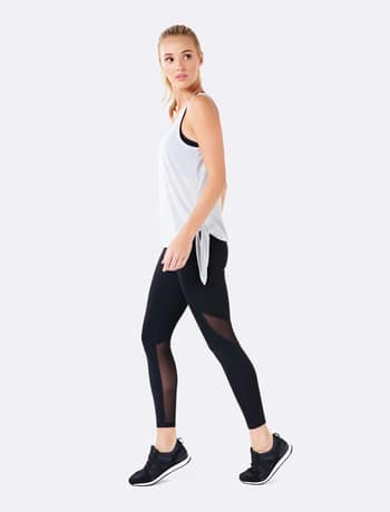 Have you shopped our active wear collection yet? #forevernewactive