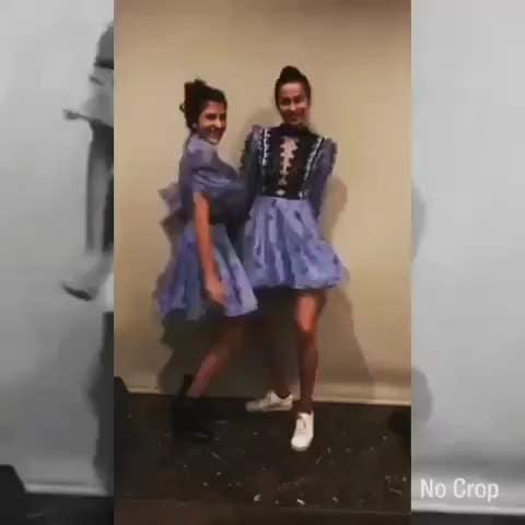 Repost @anousha_c  #twinning and #twirling in @labelnityabajaj  Fittings today with our #supermodels @anousha_c @sonalikasahay and #talentbox @rashmivirmani for #dtpcjisw17 #pcjisw2017 #pcjisw17 #fittingroomselfie #fittingroom #fittings #Nityabajaj #equine on ramp at the #delhitimes #fashionweek #labelnityabajaj