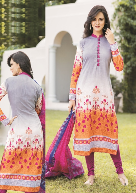 Pure Cotton Salwar Kameez  Can be stitched upto XXL size.  Stitching available.  Cash on Delivery and Easy returns available.  How to Buy - Simply click on Chat to Buy or visit our website https://aasriethnics.com  #summer-style #trendalert #trendalerts #salwarkameez #purecottonforhotsummers