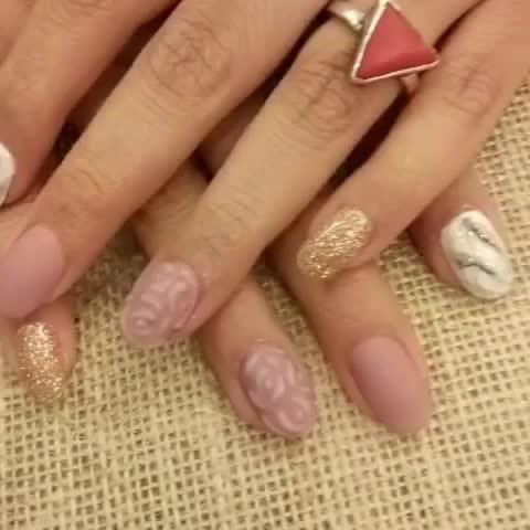 Marble nails the latest trend in nail fashion💅🏻#chicnailsfashion#nailartswag#prettynailsrock#nailart#nailartaddicts#fashionbloggerindia#fashiondiaries#stylestatement#nailsalon#nailstudio#claw#nailspa#nailie#nailswag#fashionnails#getclawed💅💅