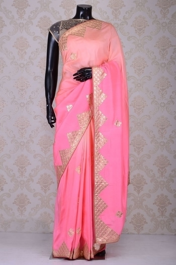Pure handloom silk saree from Samyakk!  Buy online from www.samyakk.com   #roposolove #ootd #saree #lehenga #sherwani #kurti #trendalert #trend2017 #latestfashion #samyakk #indianfashion #ethnicwear #salwar #indianfashion #trendalert #fashionista #fashionblogger #indianfashionblogger #runwayfashion #celebrityfashion #style #outfitidea #bangalore #fashionista #fashionblogger #indianfashionblogger #runwayfashion #celebrityfashion #style #outfitideas #CelebrityStyle #NewCollection #LakmeFashionWeek  #Fashion #WomensFashion #WomensWear #Trousseau #IndianBride #IndianWeddings #Weddings  #Designer #Love #Shopping #Delhi #Mumbai #Bangalore #Chennai #Kolkata #Hyderabad #India #Dubai #Kuwait #picoftheday #kurti  #casuals  #trendalert #new #summer-style #sherwani #mensfashion #menswear #india #onlineshopping #menonroposo #trendy #ropo-love #dress #ootd #fashiondiaries  #fashion #fashionblogger