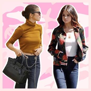 Selena Gomez Summer Style  http://myfashgram.com/international/selena-gomez-worked-2-pieces-of-clothing-every-it-girl-needs-asap/  #trendalert #summerfashion #summer-style #fashiondiaries #partystarter #love