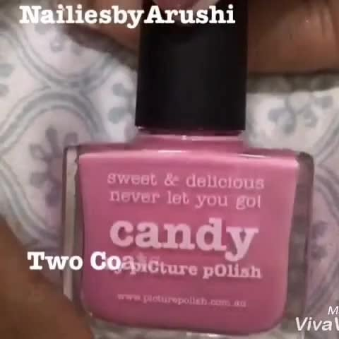 For full video check out my instagram page @nailiesbyarushi !!! Link in bio !!!  Tutorial for Pink Mirror Nails 💅🏻 Well this time i tried the Chrome Pure from @ezdipnailsofficial with a pink base from @picturepolish & stunned by the results !!! No UV / No Gel needed !! All u need is their Starter Kit & good music ;) Who says u cant have Mirror Nails without Gel Polish ;) You can buy this awesome kit at  www.oceansofbeauty.com & by using my code for a 15% off -  ArushisFam  #sparkleandco #oceansofbeauty #sparkleandCo. #rosegoldmirror #rosegoldnails #pinknails #nouvmirrornails #mirrorpowder #nouvmirrorpolish #mirrorpolish #chromepure #s&co #blogger #bblogger #beautyblogger #review #ezdipnails #swatch #nailpolish #nailstagram #nailsofinstagram @nailiesbyarushi 💚 #nail