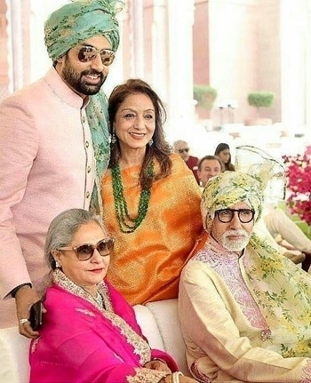 BigB and JuniorB looking awesome!  #Sabyasachi #Sherwani #HandPainted #HandPrinted #Safa #SpringSummer2017 #HandCraftedInIndia #HeritageWedding #IncredibleIndianWeddings #DestinationWeddings #TheWorldOfSabyasachi - - - - - - Source: Sabyasachi Official #destinationweddingplannerinjodhpur #destinationweddingplannerinjaipur #destinationweddingplanneringurgaon #destinationweddingplannerindelhincr #crochet #awesome #twd #themeweavers #wedding #indianwedding #weddingdecor #decor #ideas #wedmegood #wedding #marwariwedding #nriwedding #instalove #instadaily #instagood #love #happiness #weddingplanning #love #photography #instapic #instalike #floral #indianbride #floraldecor #floral #white #yellow #floraldesign #instapretty #mandap #weddings #jodhpur #rajasthan #ITC #showstopper #indianblogger #ilovewinters #pictureoftheday #roposodaily #winter #ropo-love #soroposo #newdp #hello2017 #fashionblogger #ootd #makeup #love #roposo #fashion #beauty #decor #aliceinwonderlandtheme #thelabelbazaa #stylist #hair #stylish #fashionstyle #online #happy #tshirt #beautiful #bloggerstyle #mumbai #soroposolove #potd #travel #photooftheday #celebrity #instagood #picoftheday #bloggerlife #dress #india #makeup #lehenga #fashionblogger #wedding #follow #roposogal #followme #instafashion #clothes #delhi #wedmealready #wedding #weddings #weddingwear #weddingdiaries #weddingseason #weddingphotography #weddinglook #weddingdress #weddingmakeup #weddinginspiration #weddingcollection #weddingbells #weddingsutra #weddingday #weddingplz #weddingdecor #weddingdecorideas #weddingdecoration #weddingdesign #weddingdesigner #awesomelook #girls #beauty #delhi #picoftheday #styleblogger #blogger #indian #online #followme #ropo-love #realweddings #wedding #bridal #bridesofindia #themeweavers #engaged #love #soroposolove #soroposo #soroposogirl #destinationwedding #beach #weddingseason #india #roposolove #love #bloggerlife #blog #lifestyle #photooftheday #photographs #london #weddingdiaries #creative #followme #ropo-love #floral # #trendy #weddings #weddingwear #wedding-lehnga #weddinglook #weddingbells #weddingphotography #weddingmakeup #weddingdress #weddingcollection #weddinginspiration #wedding-bride #weddingphotographer #engagement #engaged #engagementoutfit #engagementring #engagementlook #engage #engagements #engagementrings #engagementfunction #engagementmakeup #engagement #engagementgowns #engagementceremony #engagementphotography #engagementspecial #decor#decorations #decoration #decorative #decorate #decorated #decorator #decors #decoratives #decorating #decortips #decortip #decorativeartsofindia #event #events #evening #eventing #popxo event #floral #creative #stylesnapper #ropo-good #newdp #gymselfie #merrychristmas #roposostyle #santa #bye2016 #festival #christmasoutfit #christmasvibes #fun #happy #sale #newdp #christmas #mood #jinglebells #swag #follow #photoshoot #delhi #roposoblogger #selfieoftheday #india #instagood #new #red #cute #onlineshopping #lifestyle #designer #goa #myfirstpost #soroposo #springsummer #roposome #style #roposogal #aselfieaday #roposolove #designer #delhi #hairstyle #jewellery #swag #makeup #likeforlike #fashion #followme #desi #loveyourself #love #streetstyle #fun #newdp #roposo #ropo-love #ethnic #beauty #ootd #blogger #myfirststory #hot #fashionweek #shopnow #skincare #casual #aselfieaday #selfieoftheday #indianblogger #black #delhi #mumbai #wedding #ibfw2017 #dress #follow4follow #roposoblogger #loveyourself #beauty #india #cool #makeup #ootd #likeforlike #selfie #blogger #fashion #myfirststory #streetstyle #newdp @adah_ki_adah @aashkagoradia #bloggerlife #makeup #selfieoftheday #weddingseason #yellow #wedding-lehnga #skincare #newdp #indianwedding #soroposolove #celebrity #eventing #thelabelbazaa #awesome #event #decorated #christmasoutfit #roposogal #black #instagood #cool #bye2016 #engagementring #mumbai #creative #decorator #engagements #mood #instalove #happiness #ootd #jodhpur #weddingdress #weddingsutra #likeforlike #london #hot #engagementspecial #floraldesign #instalike #gymselfie #fashion #events #goa #roposostyle #followme #mandap #trendy #cute #soroposogirl #instapic #decors #engage #engagementoutfit #weddingdecor #happy #casual #instadaily #festival #india #evening #hair #bloggerstyle #roposolove #ideas #decorate #weddingphotography #designer #beautiful #weddingdiaries #shopnow #christmas #merrychristmas #decortip #engagementgowns #decoratives #indianbride #potd #follow4follow #weddinglook #weddingdecoration #ilovewinters #picoftheday #new #red #engagementfunction #onlineshopping #styleblogger #instafashion #roposoblogger #rajasthan #aliceinwonderlandtheme #wedding-bride #beach #marwariwedding #travel #engagementceremony #fashionblogger #photooftheday #fashionweek #soroposo #decor #love #weddings #weddingcollection #lifestyle #ITC #showstopper #ropo-love #weddingdesigner #follow #weddingwear #weddingmakeup #jinglebells #clothes #lehenga #white #destinationwedding #engagementmakeup #engagementrings #fun #weddingphotographer #sale #themeweavers #blogger #fashionstyle #winter #weddingday #instapretty #weddingdecorideas #dress #photoshoot #decorations #indianblogger #floral #engagement #ibfw2017 #decorative #photographs #roposodaily #pictureoftheday #awesomelook #weddingplanning #myfirststory #beauty #stylist #stylesnapper #blog #photography #decorativeartsofindia #online #delhi #weddingbells #santa #decortips #stylish #roposo #TWD #decorating #tshirt #wedmealready #engagementlook #girls #swag #decoration #crochet #weddingplz #bridesofindia #indian #popxo #weddinginspiration #weddingdesign #aselfieaday #floraldecor #selfie #christmasvibes #bridal #wedmegood #nriwedding #wedding #engaged #hello2017 #ropo-good #engagementphotography #loveyourself #twd #streetstyle #realweddings @adah_ki_adah @aashkagoradia